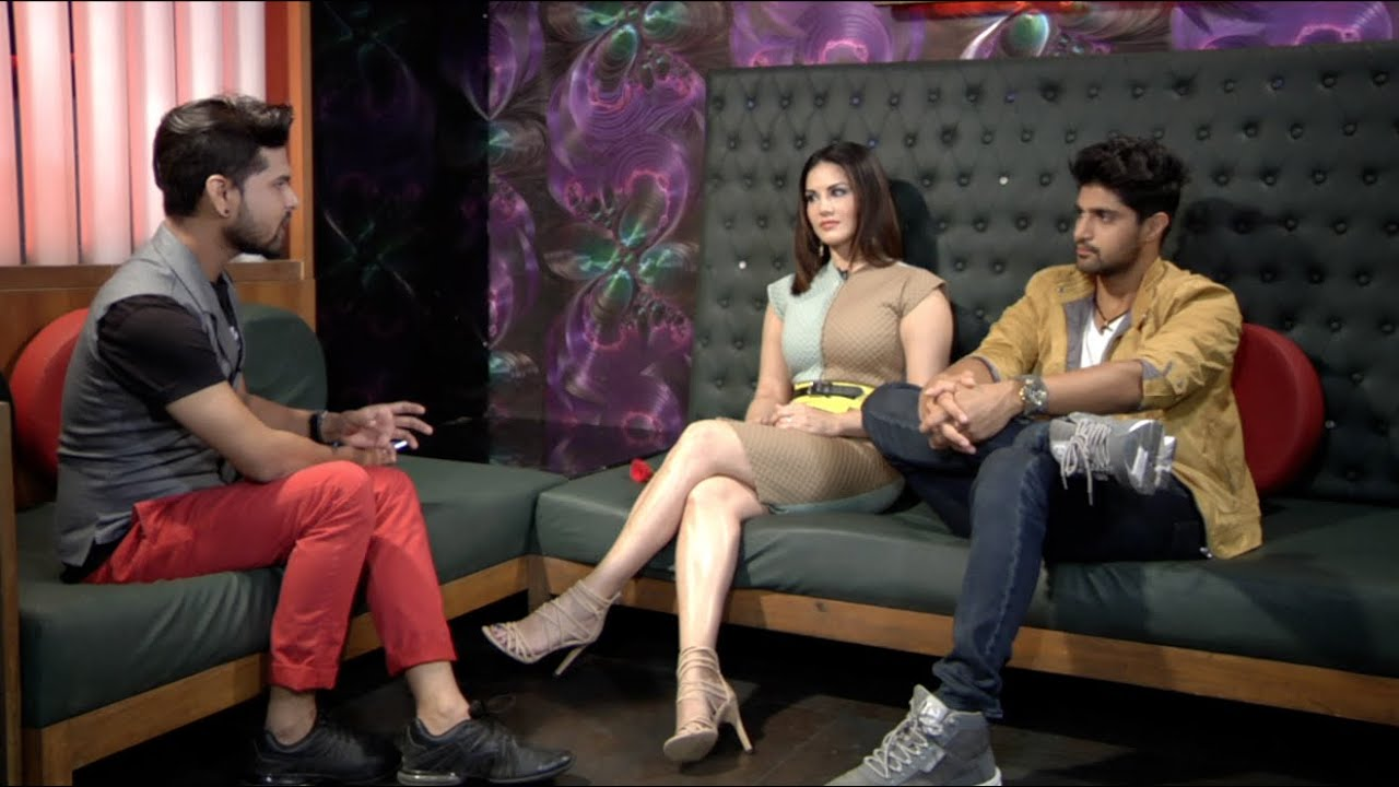 EXCLUSIVE INTERVIEW | Sunny Leone Opens Up About Her One Night Stand.