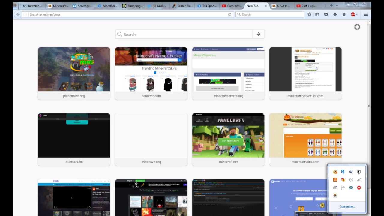 How To Copy Someones Name On TS O YouTube - Minecraft namen andern website