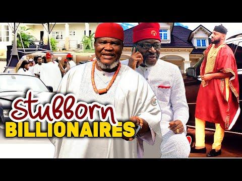 STUBBORN BILLIONAIRES Complete (UGEZU New Hit Movie ) ~ LATEST 2020 NIGERIAN MOVIES