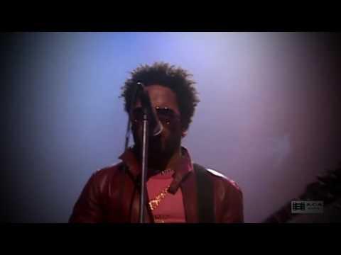 Lenny Kravitz & Prince - American Woman