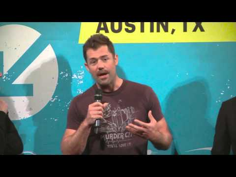 Demolition | Red Carpet and Q&A | SXSW Film 2016