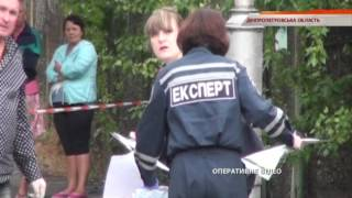 Заказное убийство в Никополе, дерзкое ограбление на Никоевщине - Чрезвычайные новости, 01.07(