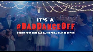 daddy s home   dad dance off contest