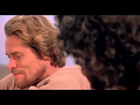 Необычный отрывок из фильма «Последнее искушение Христа» (The Last Temptation Of Chris, 1988)