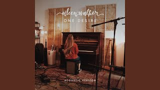 One Desire (Acoustic Version)