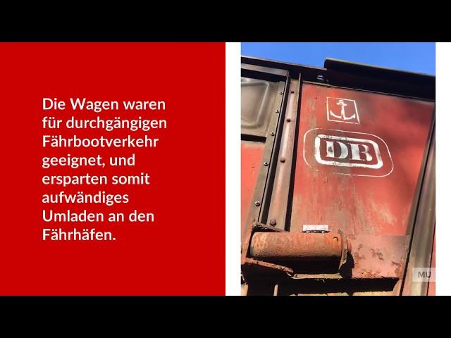 Modellbahn Union Fährbootwagen Spur N