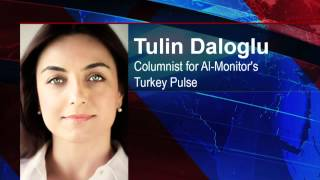 Tulin Daloglu, Columnist for Al-Monitor's Turkey Pulse