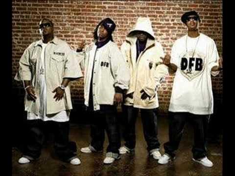Da Shop Boyz Feat Lil John  Party Like A Rockstar REMIX
