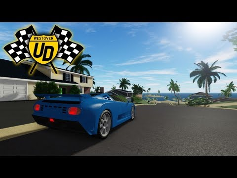 Updated Exterior With The Homes, Bugatti EB110, Dodge Ram Rebel TRX, And More! (UD Leaks #58)