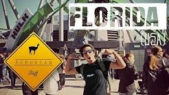 FLORIDA (USA) │ Viajes │ Peruvian Stuff