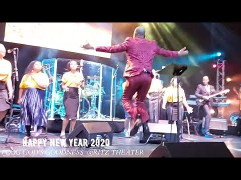 2020 Countdown En Konpa / Malbranch Nikson Live New Jersey 01/01/2020