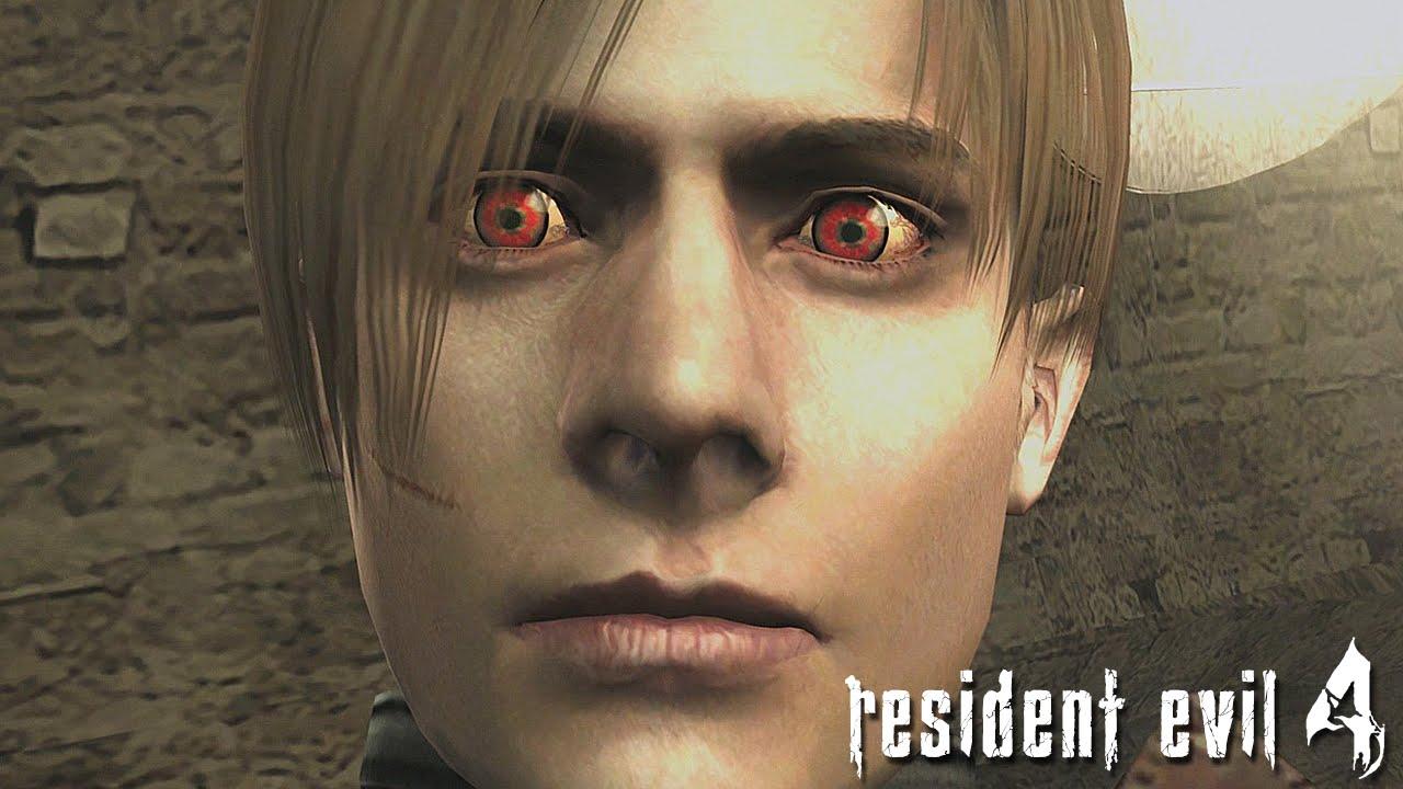 Resident Evil 4 Shotguns Leon Vilao 27 Youtube