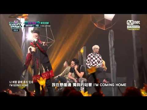 [LIVE 繁中字] 150514 BIGBANG - LOSER