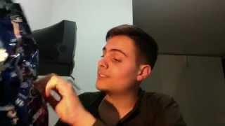 unboxing uovo DI PASQUA ( Baci Perugina) 2014 by IlVostroBlackburn96