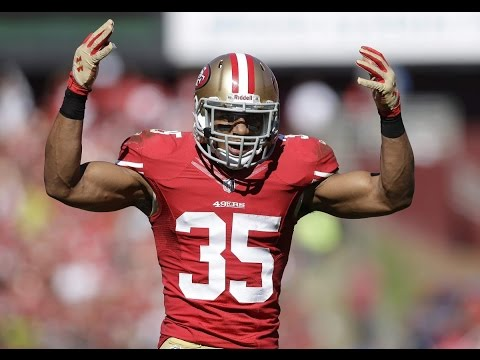 Eric Reid Rookie Highlights  HD