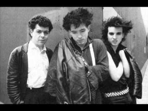 The Cure - Faith (BBC Sessions)