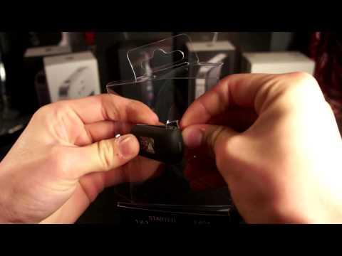 Jabra Clipper Bluetooth Audio Receiver Unboxing