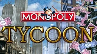 MONOPOLY TYCOON - No commentary