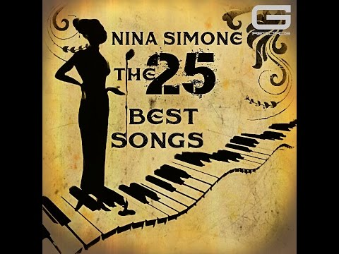 "Nina Simone ""Theme From Middle of the Night Bassmann"" GR 070/14 (Video Cover)"