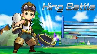 King Battle - Fighting Hero legend Android Fighting Games 3D