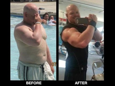 Does P90X Work? P90X Workout Results -- BigSwish