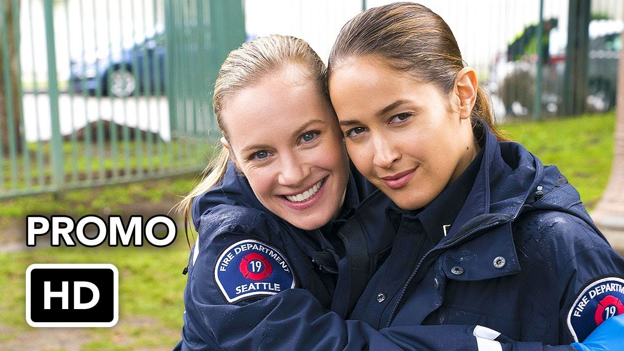 """Download Station 19 2x09 Promo """"I Fought The Law"""" (HD) Season 2 Episode 9 Promo"""