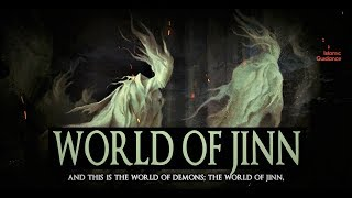 The World Of Jinn thumbnail