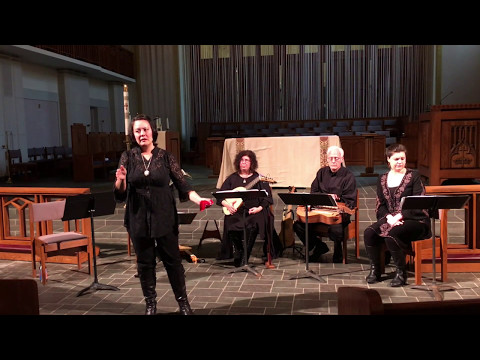 THe Ladies Of MacBeth By The Shakespeare Band excerpt 3