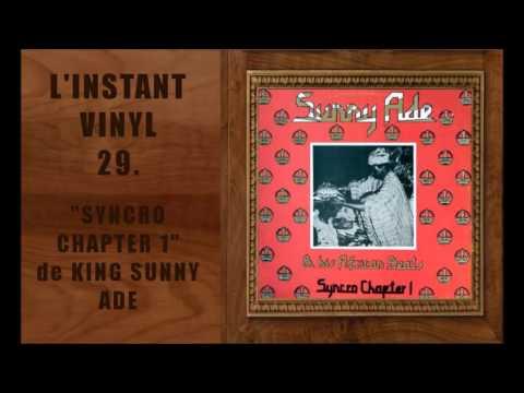 King Sunny Ade - Oba Adeyemi (alafin oyo) thumbnail