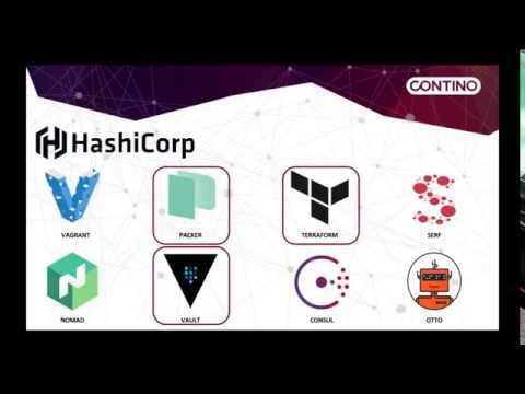 HashiCorp Tooling Value, Efficiency, Security
