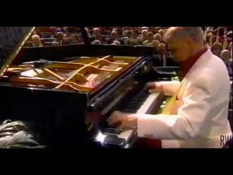 Roger Williams  A TOUCH OF RACHMANINOFF and Music Education