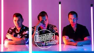 The Baseballs - Don't worry be happy (official video)