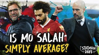 Is Salah in Poor Form? Liverpool vs. Man City Preview | Predicted XI, Formation and Tactics
