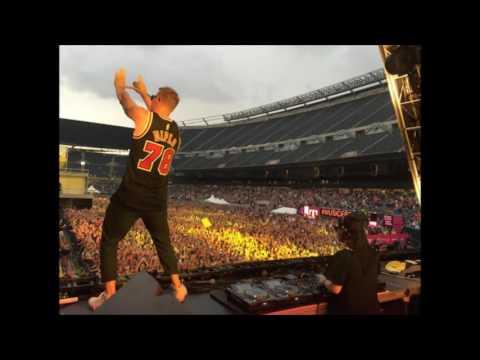 Nasty Freestyle vs Club Action (Smookie Illsoon Boot) (Jack Ü Mashup) (DJFM Remake)