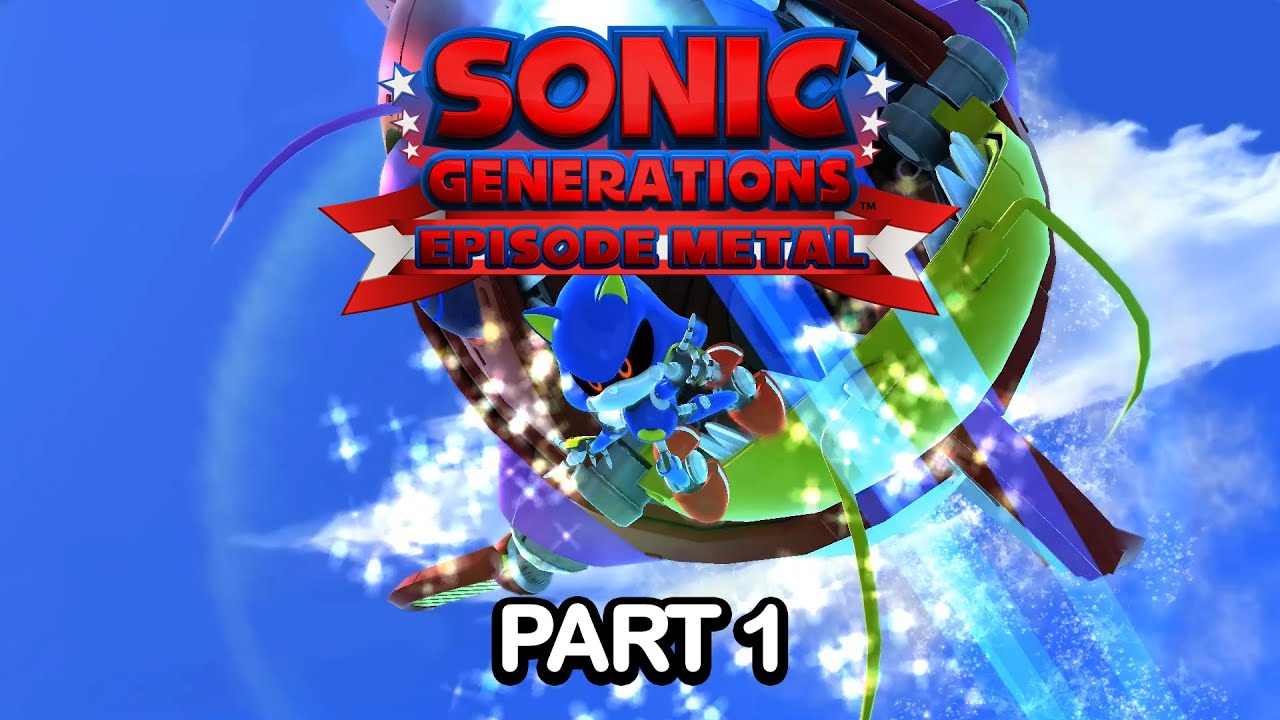 Red Star Rings Sonic Generations Wiki Guide IGN
