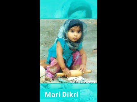 Father's day special || Mari Ladki Ne || Kirtidan Gadhvi || Full Screen Whatsapp Status Video