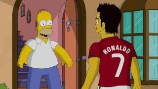 Homer juhu