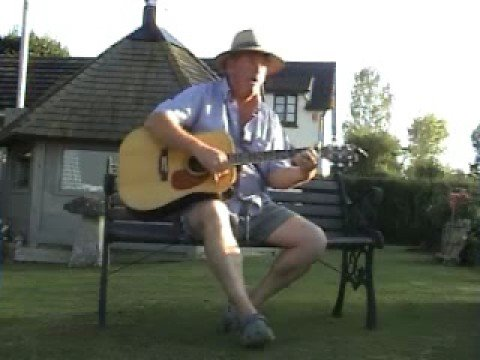 Sitting Alone in An Old Rocking Chair - YouTube