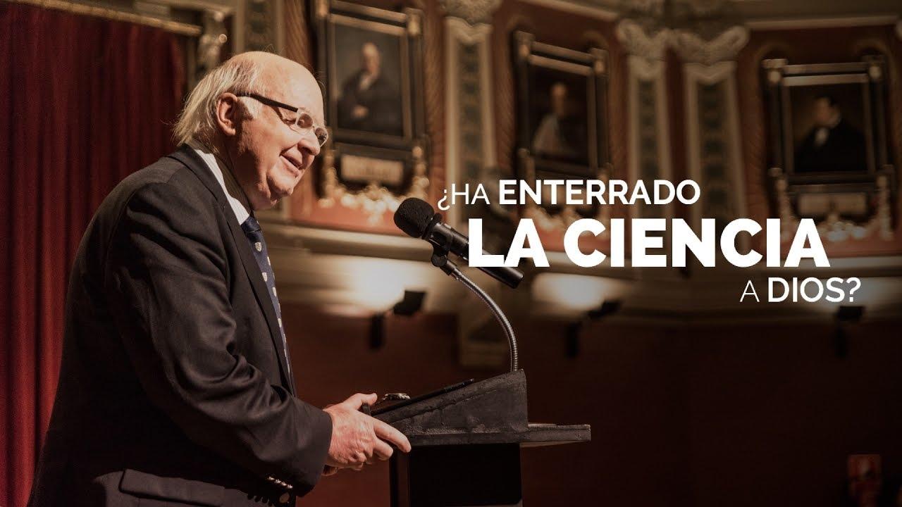 """Résultats de recherche d'images pour «John Lennox en el Ateneo de Madrid: """"¿Ha enterrado la ciencia a Dios?""""»"""