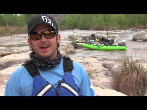 Hooked on Wild Waters EPISODE 1: Wild Devils River