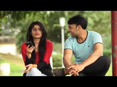 Double meaning conversation between a Girl and Boy !! (Hindi/Urdu)