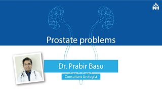 Causes & Cures for Prostate problems | Dr. Prabir Basu (Bengali)