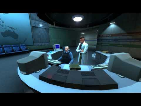 Black Mesa  - PC Longplay 1440P, 60FPS, No Commentary (Pre-Xen Update)