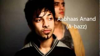 A-bazz - Pehli Nazar Mein (New Release 2011).flv