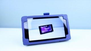 supcase slim fit folio case for new nexus 7 fhd 2013 review