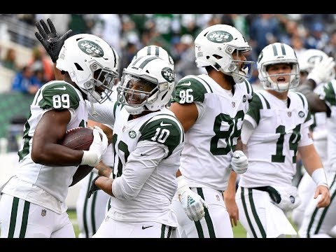 NFL trade deadline: Should Jets' Mike Maccagnan be buying or selling? Pros and cons