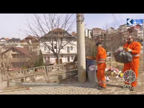 Ora 7 - Ndërrimi i profesioneve, Dardan Islami - 24.02.2017 - Klan Kosova