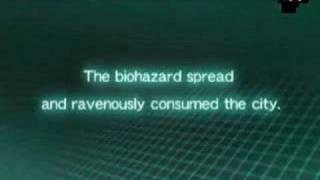 Resident Evil: The Umbrella Chronicles For Wii