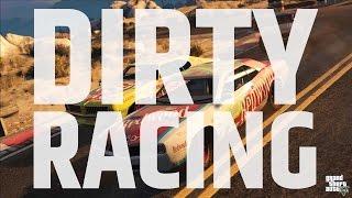 GTA 5 Cunning Stunts - DIRTY RACING ( GTA 5 FUNNY MOMENTS )