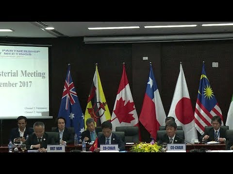 The Heat: Trump's Asia Policy Pt 2